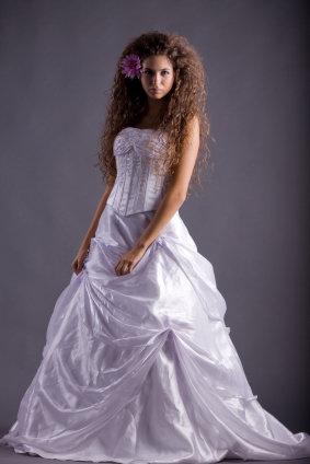 Hochzeitskleider - Ein Traum in Weiß